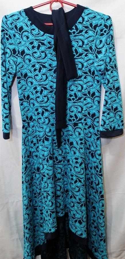 Платья женские оптом 36528419 M9-16