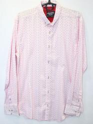 Рубашки мужские APEKS TRIKO оптом 75106894 11-192