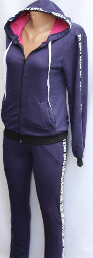 Спортивные костюмы женские  оптом  1707927 6725-1