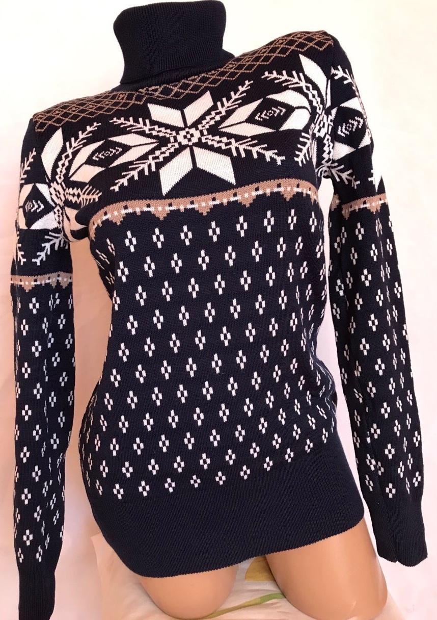 Женские свитера оптом 65724819 351-1