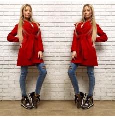 Пальто женское оптом 06025540 103-11
