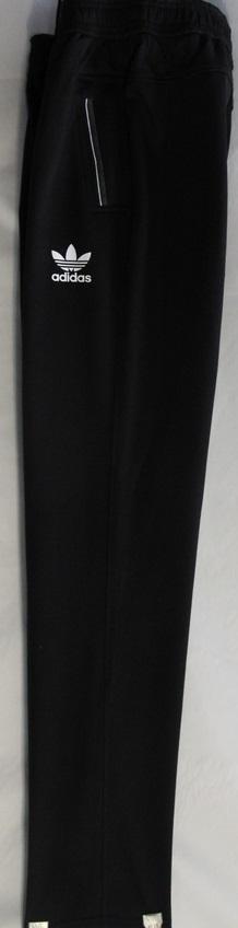 Мужские спортивные штаны оптом на флисе 03291675 0150