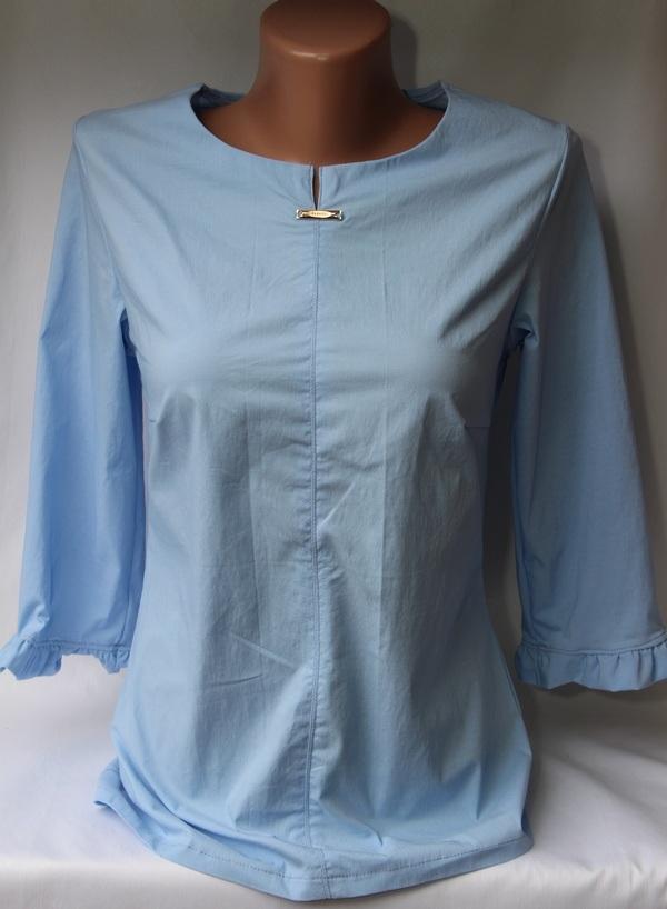 Блузы женские оптом 10084602 192-2