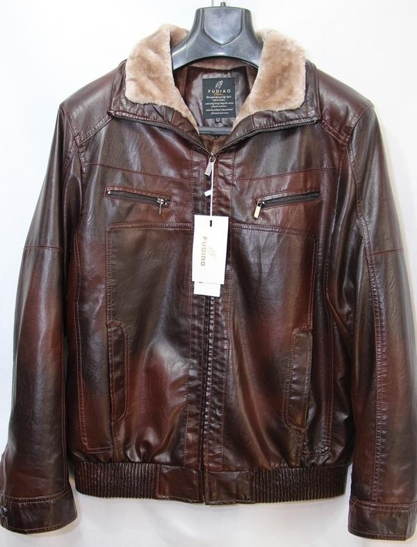 Куртки мужские FUDIAO оптом 16091186 1808-2