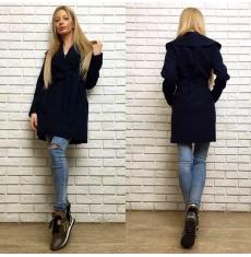 Пальто женское оптом 06025540 103-8