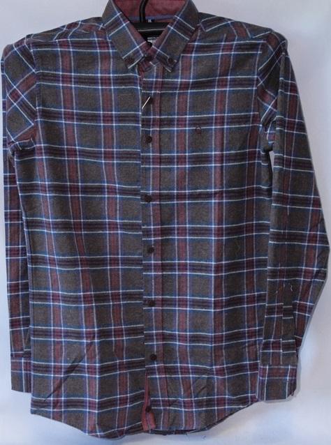 Рубашки мужские оптом 15104457 7639-46