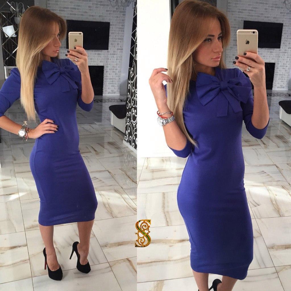 Платья женские оптом 24041351 501-31