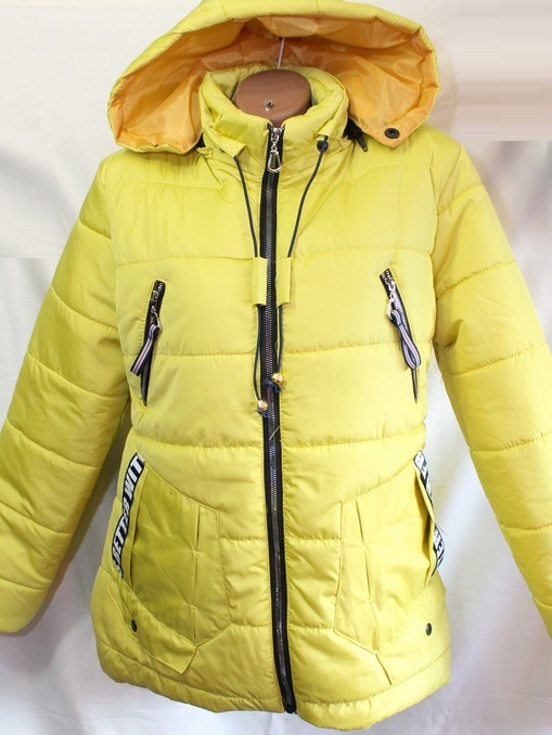 Куртки  женские  оптом 01689752 3250-1