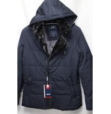 Куртка мужская зимняя оптом 0412975 883