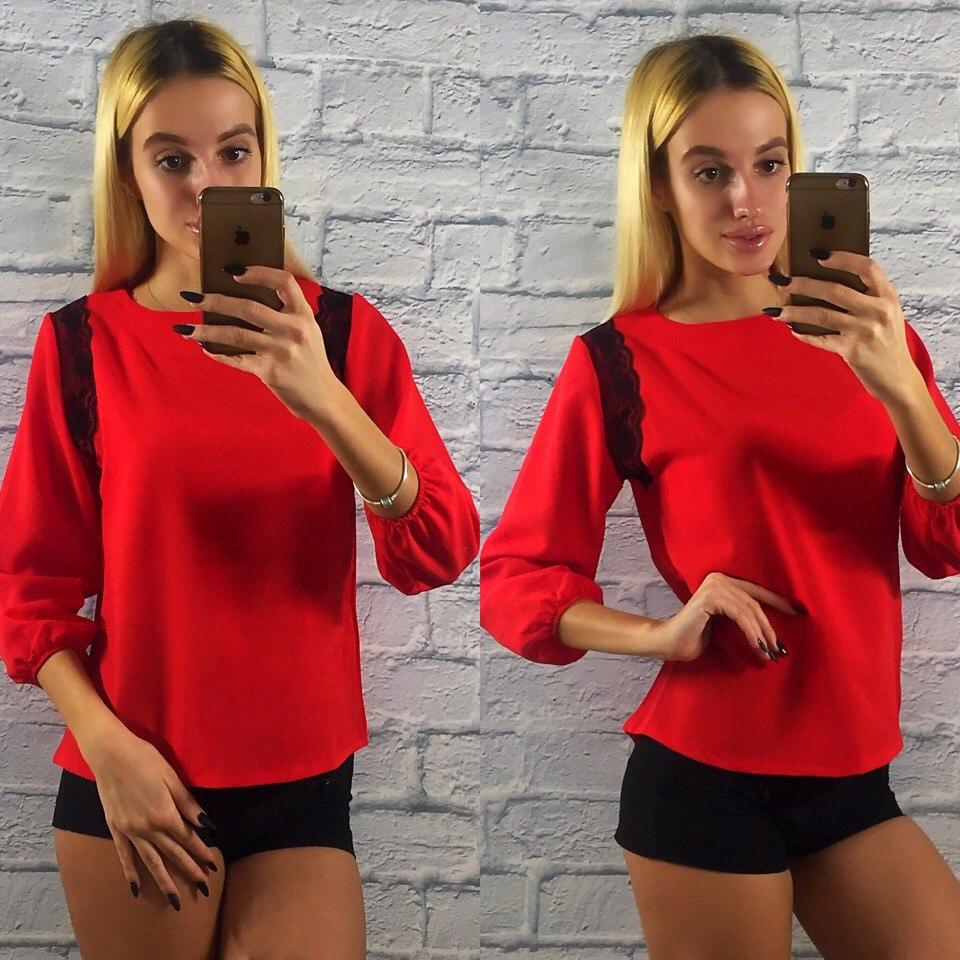 Блуза женская оптом  26025206 579-1
