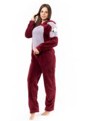 Пижамы женские оптом 09385217    50521-25