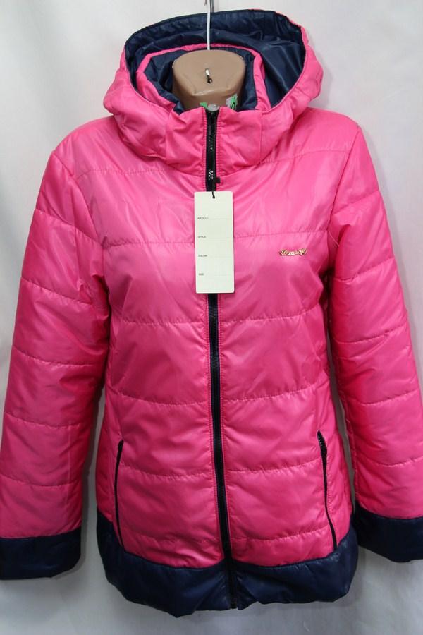 Куртки  женские оптом 1903286 5583-4