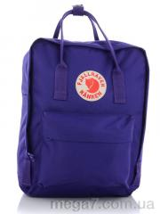 Рюкзак, Back pack оптом 1122-8 violet