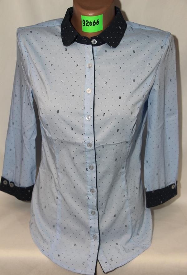 Блузы школьные оптом 13584629 92066-1