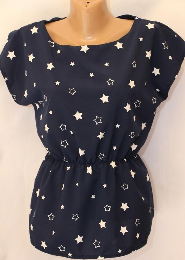Блуза женская оптом 0205404 7562-5
