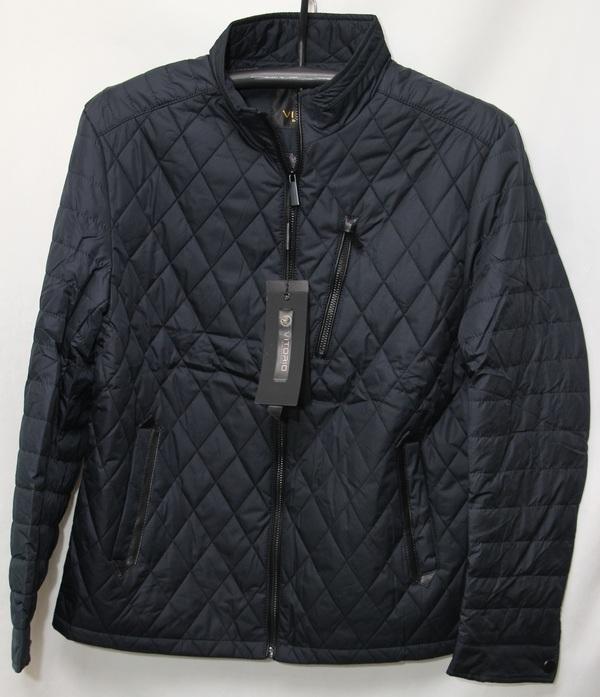 Куртки мужские VITORIO оптом 14368975 1758-1