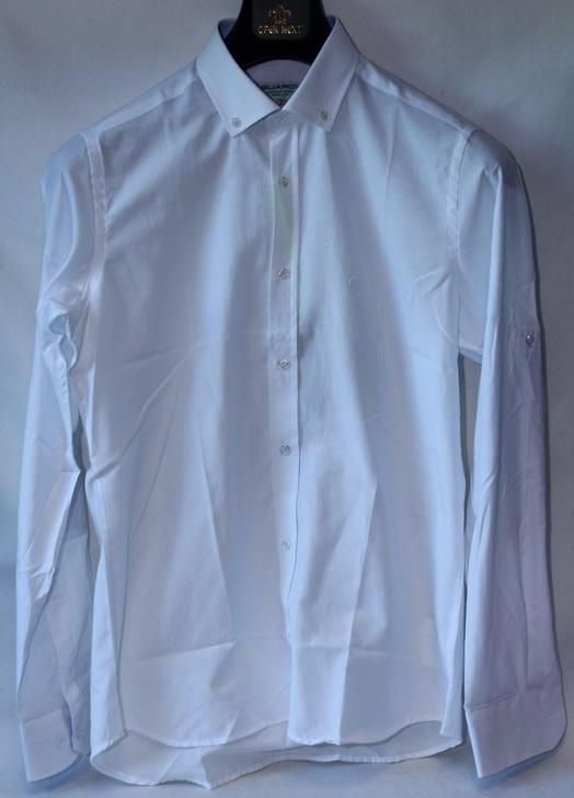 Рубашки мужские оптом 15104457 7639-16