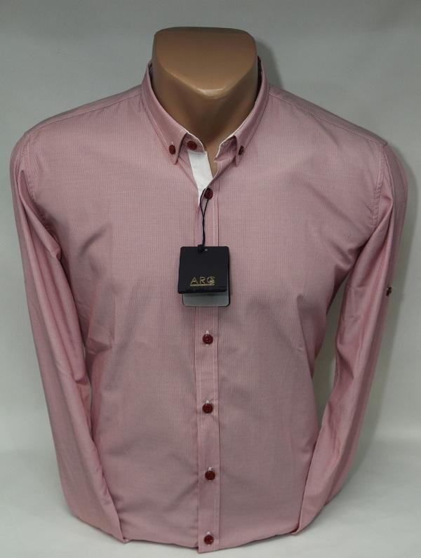 Рубашки подростковые оптом 29571630 9295-1