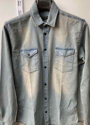 Рубашки мужские оптом 83490275 01 -6