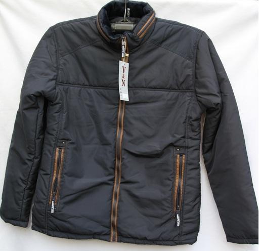 Куртки мужские оптом 92843701 0333-2