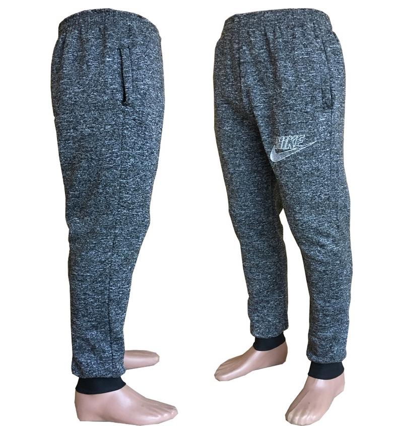 Спортивные штаны  мужские оптом 08101760 LT87
