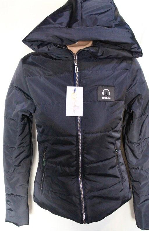 Куртки  женские оптом 39246718 1805-8