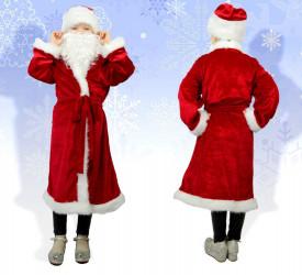 Новогодние костюмы детские оптом 81245360 001-1