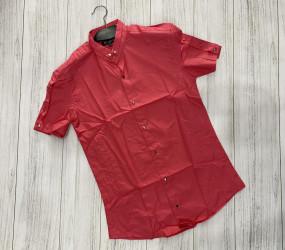 Рубашки мужские оптом 03981264 Р6-8