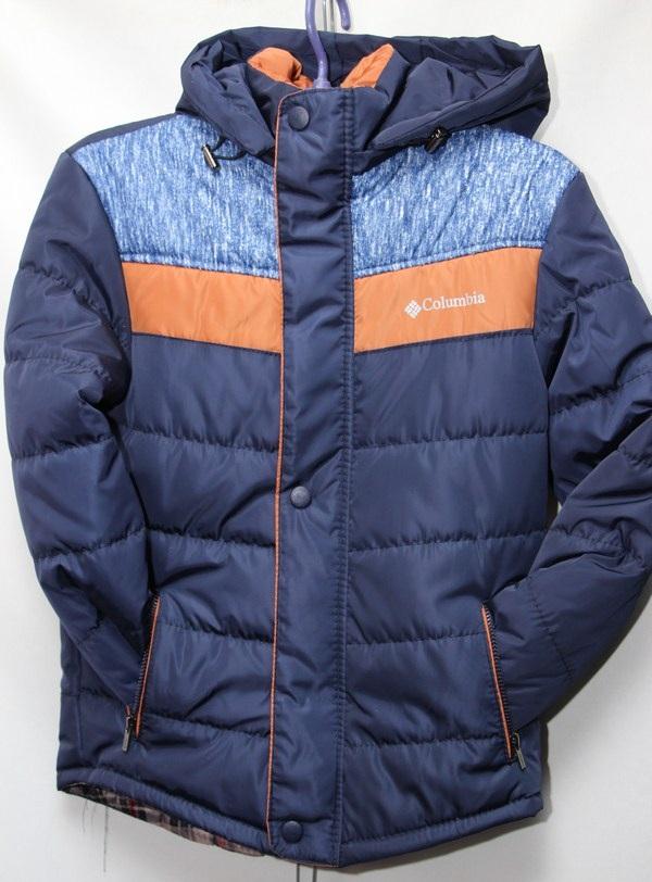Куртки детские оптом  16035545 5163-12