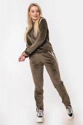 Спортивные костюмы женские оптом 46218970 06-41