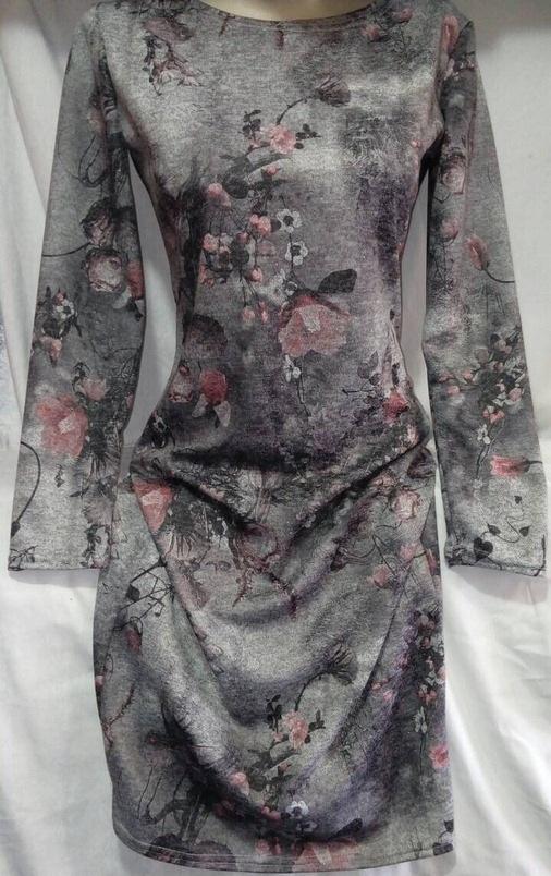 Платья женские оптом 01465283 03-9
