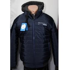 Куртка мужская зимняя оптом 08123537 0046