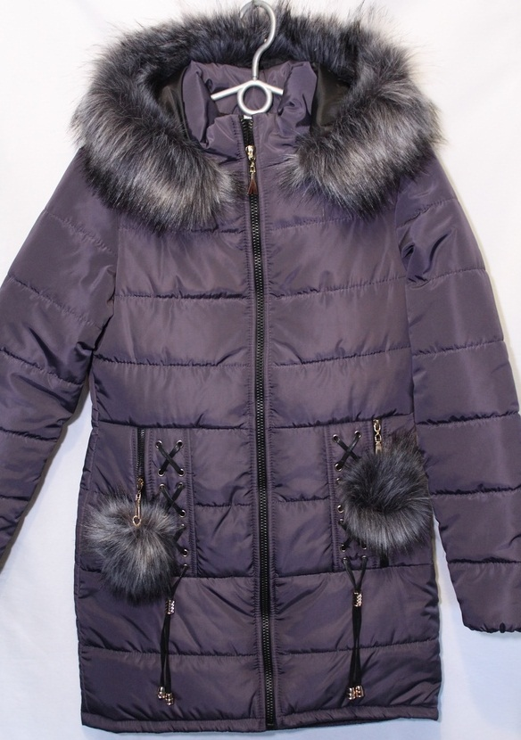 Куртки  V.I.R.T.  Украина женские  оптом 56324871 7530-100
