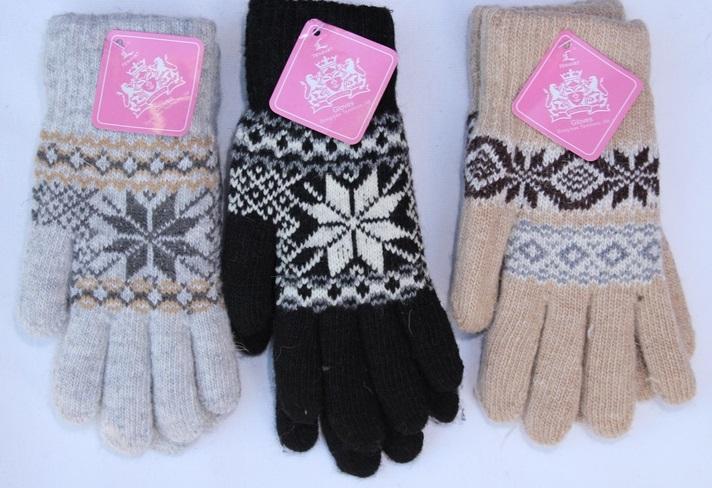Перчатки подросток Gloves оптом 02148795 6842-2