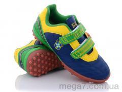 Футбольная обувь, Veer-Demax 2 оптом D1927-4S