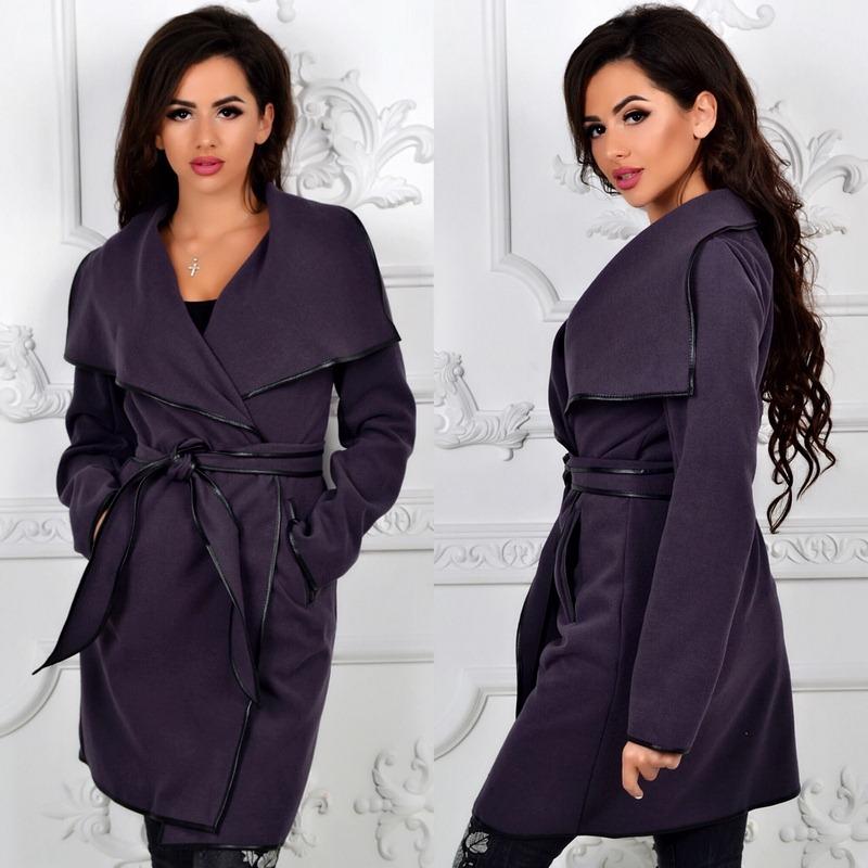 Пальто женские оптом  14105540 341-1-8