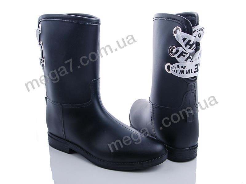 Резиновая обувь, Class Shoes оптом 608-1N белый