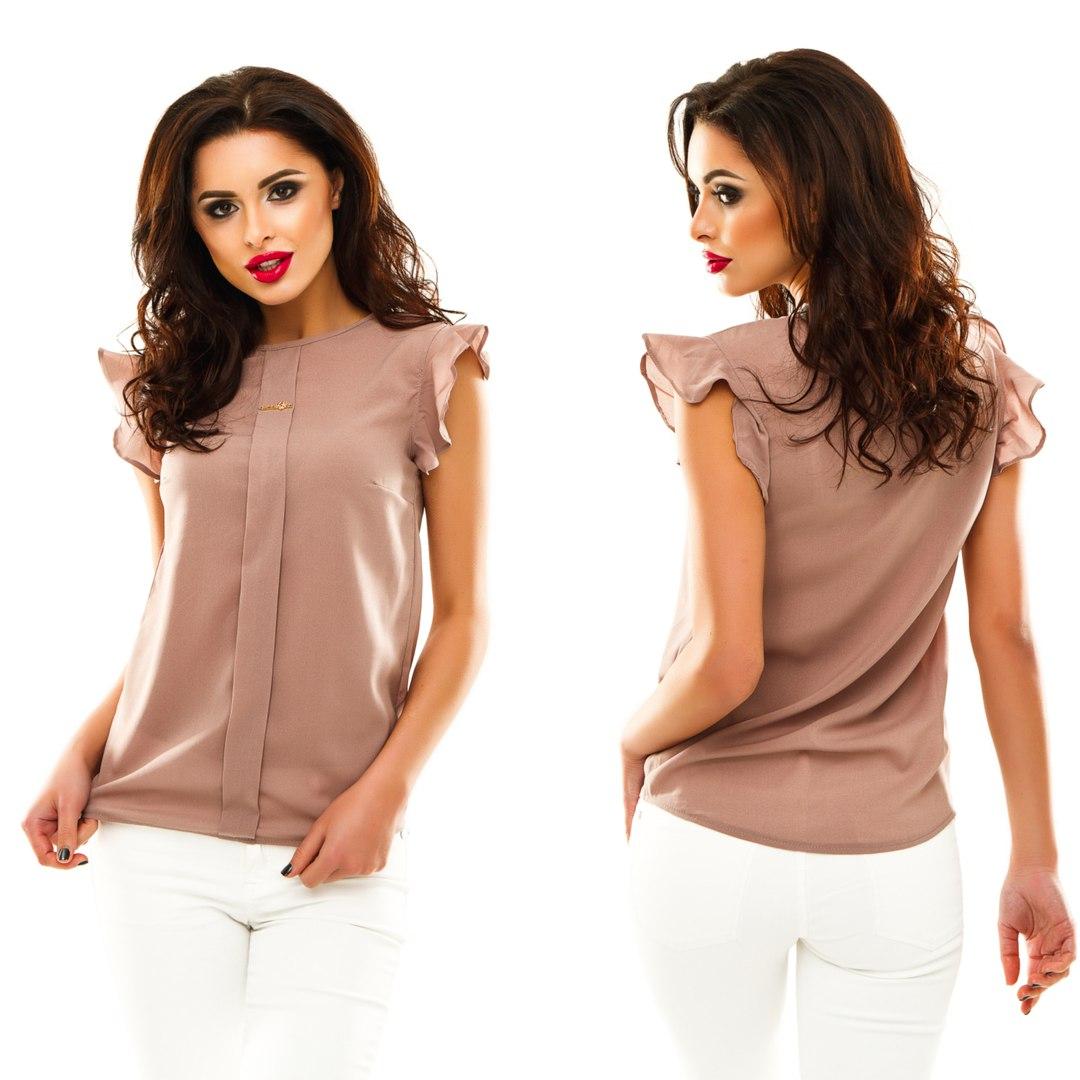 Блузы женские оптом 09054683 046-96