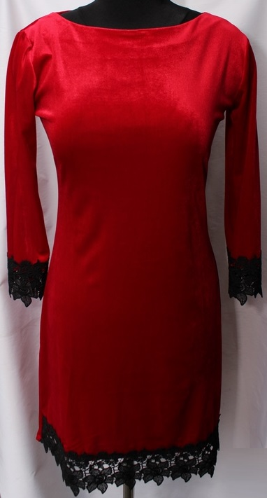 Платья женские оптом 46782013-7