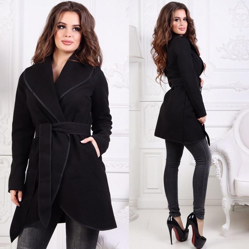 Пальто женские оптом 04386921 474-7