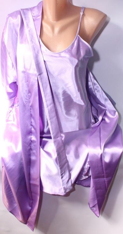 Ночные рубашки Батал женские оптом 16792438 0458-9-6