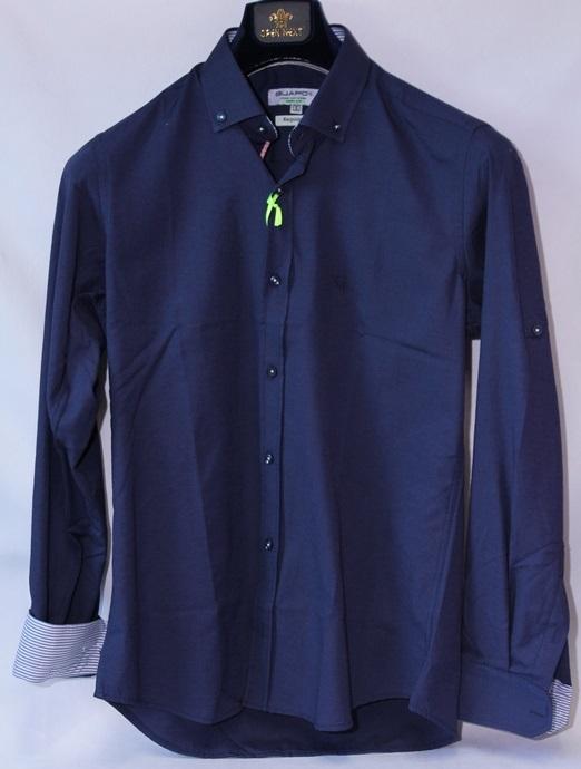 Рубашки мужские оптом 15104457 7639-15