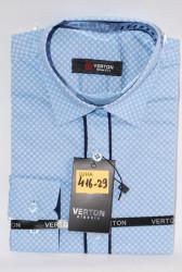 Рубашки детские VERTON оптом 67931024 416-29-106