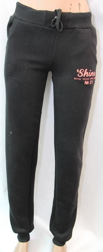Спортивные штаны женские оптом  1109983 163-53