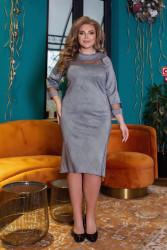 Платья женские БАТАЛ оптом 30785219 06 -5