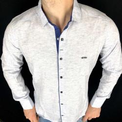 Рубашки мужские оптом 95780614 01 -3