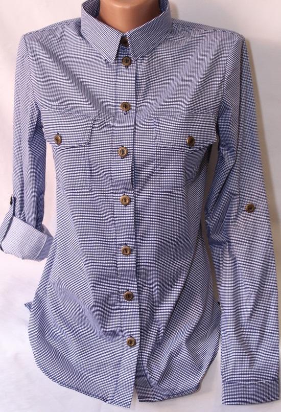 Блузы женские оптом 97465201 006-4