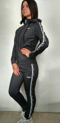 Спортивные костюмы женские оптом Китай 87640935 2019-10