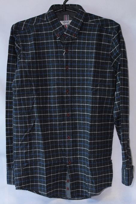 Рубашки мужские оптом 15104457 7639-41