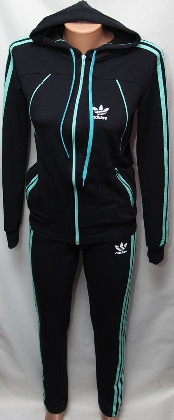 Спортивные костюмы женские оптом 2504993 5174-33